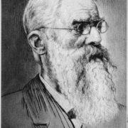 Porträt Herrmann Julius Meyer a