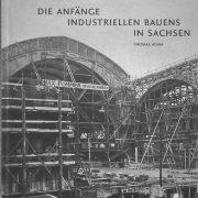 Titel Die Anfänge industriellen Bauens in Sachsen a